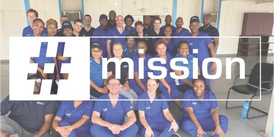 ATA International Holdings, Medical Staffing, Medical Training, Medical Equipment