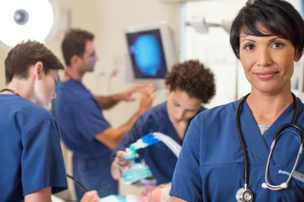On-site Medical Staff, ATA International Holdings, Remote Medical Staff