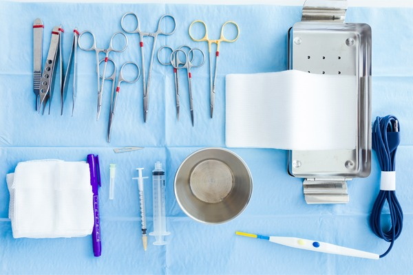 Medical Equipment & Consumables PPE