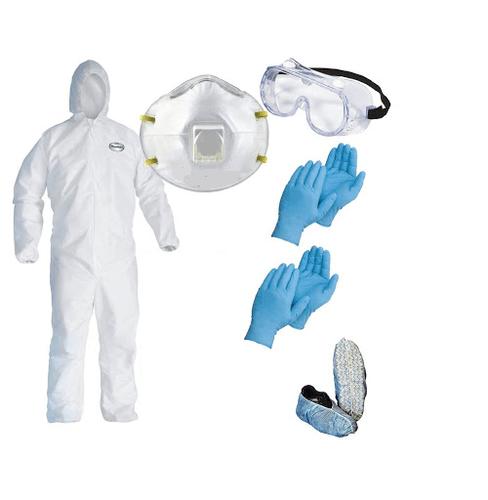 ATA International PPE